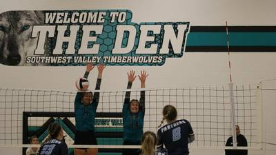 Timberwolves sweep Panthers in Regional quarterfinal