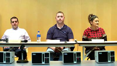 Housing issues highlight council candidate forum