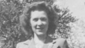 Ruby Turner 91st birthday, 'flower shower planned