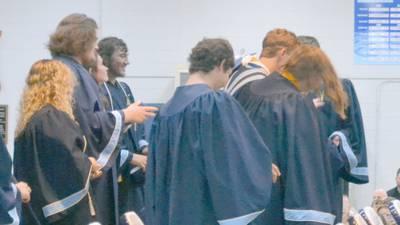 East Union Class of 2021 Graduation
