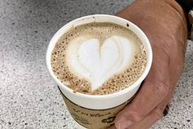 For the love of coffee and more