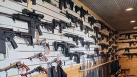 Sheriff, gun store owner talk impact of new gun law