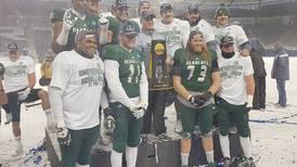 Kronberg: Northwest Missouri State football coach Wright adjusting to new role