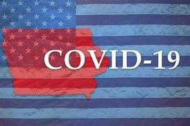 Update on COVID-19 in Iowa