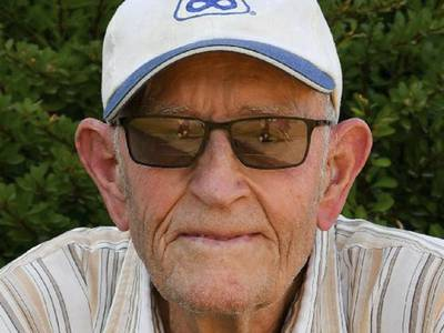 Frank 100th birthday open house
