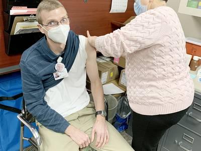 Ernst 'loved and enjoyed' 41-year career in nursing