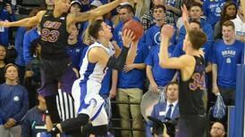 Carter: How good of a story is Drake men's basketball? Time will tell